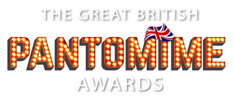 Great British Pantomime Awards Logo