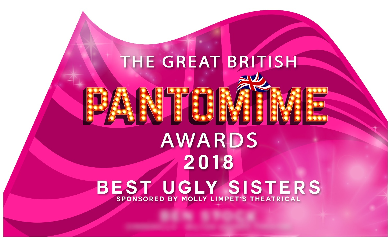 The Great British Pantomime Awards