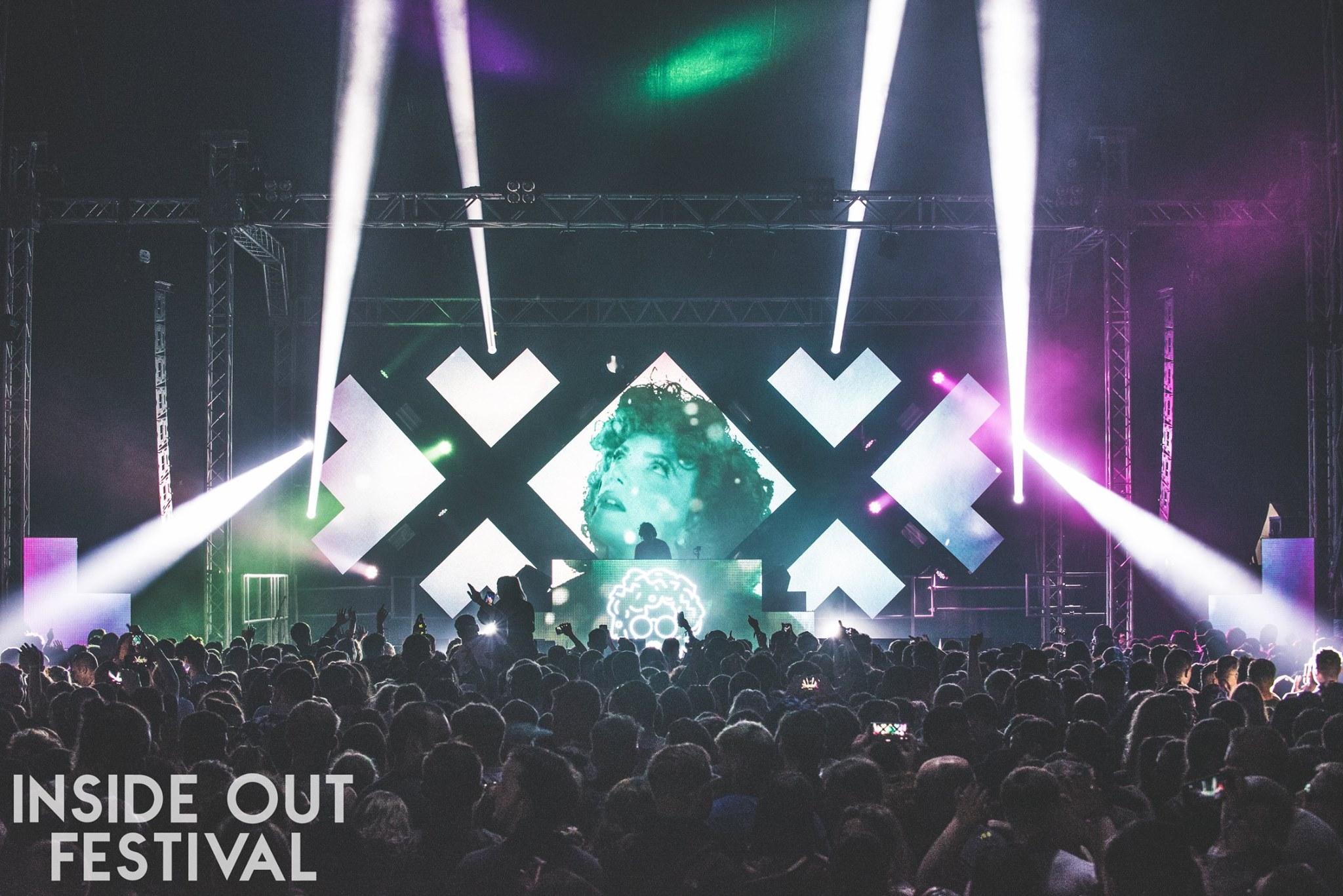 Inside Out Festival 2017