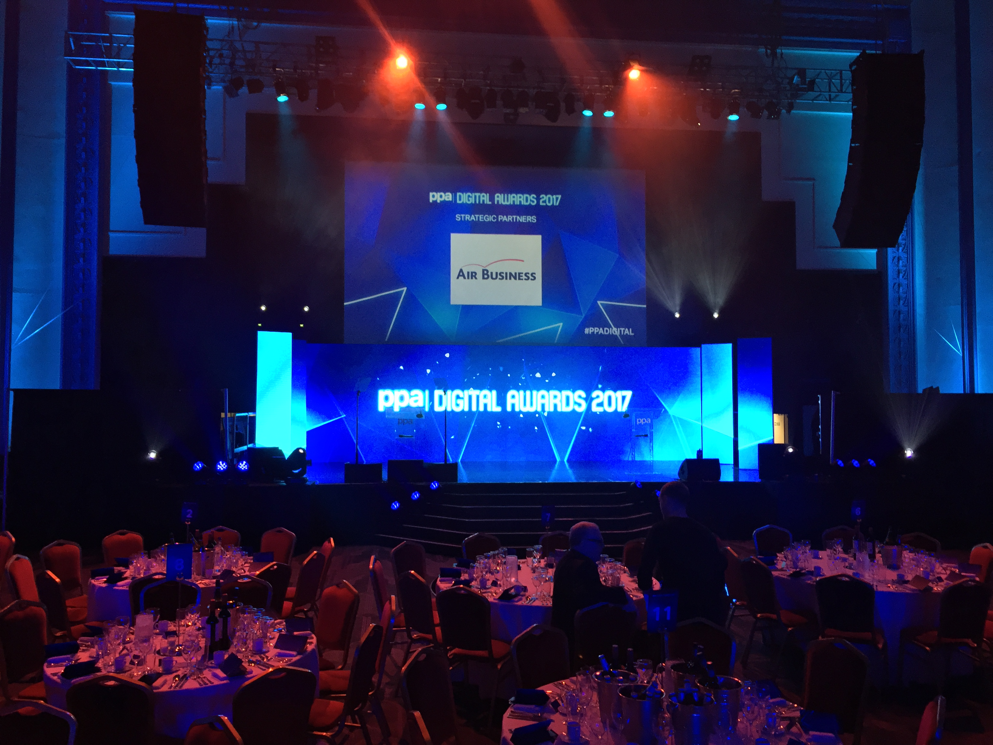 PPA Digital Awards