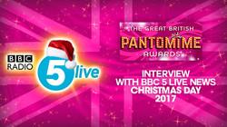 The Great British Pantomime Awards