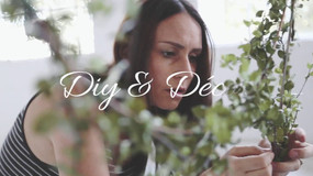 DIY Shoot for Wedding Album Magazine