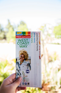 Launch of the West Coast Way