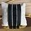 Thumbnail: Bracelet 5 rangs noir