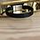 Thumbnail: Bracelet noir scintillant (large)