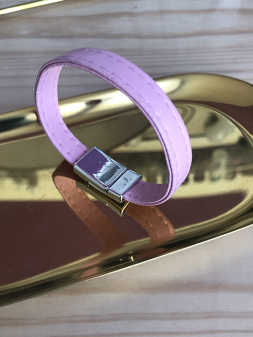 Bracelet rose couture
