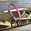 Thumbnail: Bracelet corail