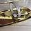 Thumbnail: Bracelet scintillant or