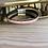 Thumbnail: Bracelet rouge effet sable