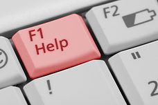 Computer Tuition - Help Button