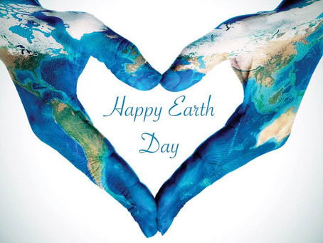 Earth Day and The Bible
