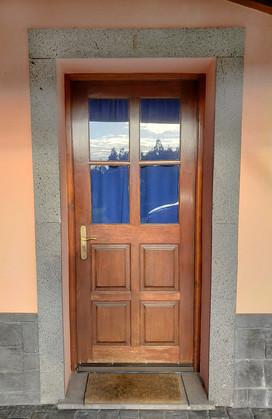 Room 1 Door