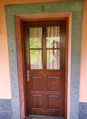 Room 5 Door