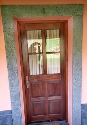 Room 4 Door