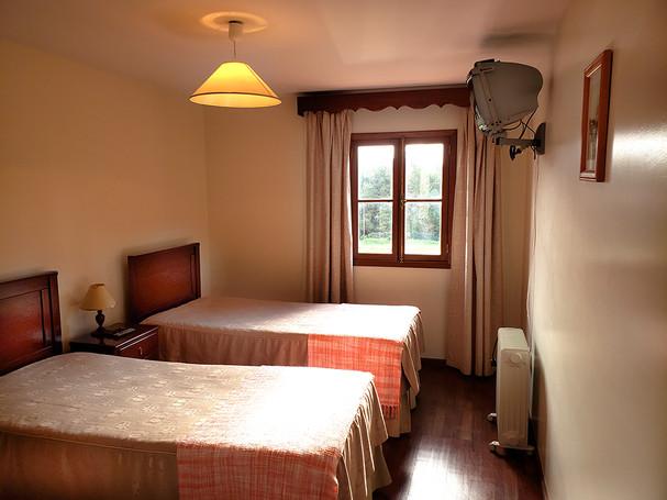 Room 5 Interior