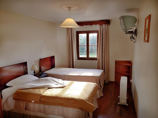 Room 4 Interior