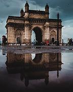 From Delhi to Mumbai