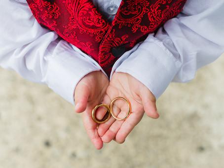 Sposarsi ai tempi del coronavirus? Ecco tutto ciò che devi sapere.