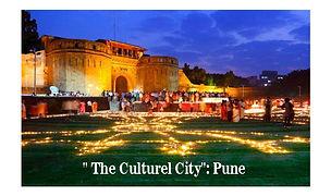From Nagpur to Mahabaleshwar via Pune