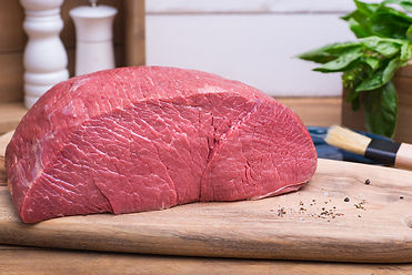 Clear Springs Grassfed Beef Topside