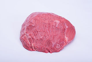 Clear Springs grassfed beef eye round