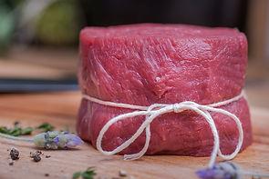 Tenderloin steak - Grassfed Angus