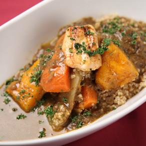 Cheap Meals: Chicken & Veg Stew