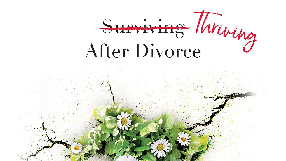 The Decade After: Thriving After Divorce