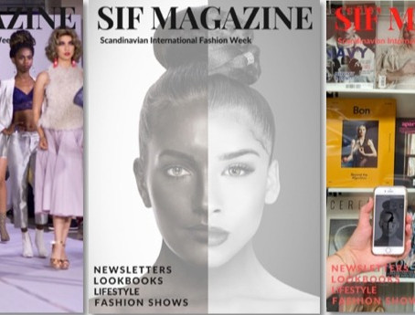 What is SIF Magazine?