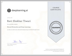 Neural Network and Deep Learning