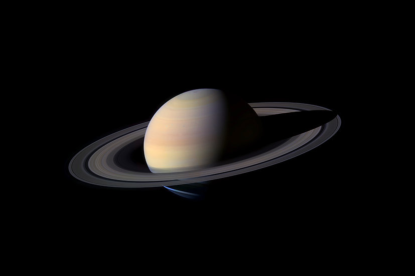 Saturn - Contact for size/prices