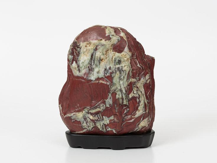 Northern CA Red Jasper Stone