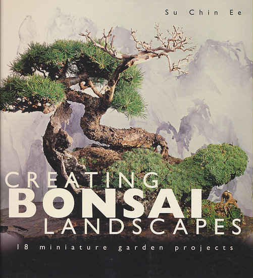 Creating Bonsai Landscapes