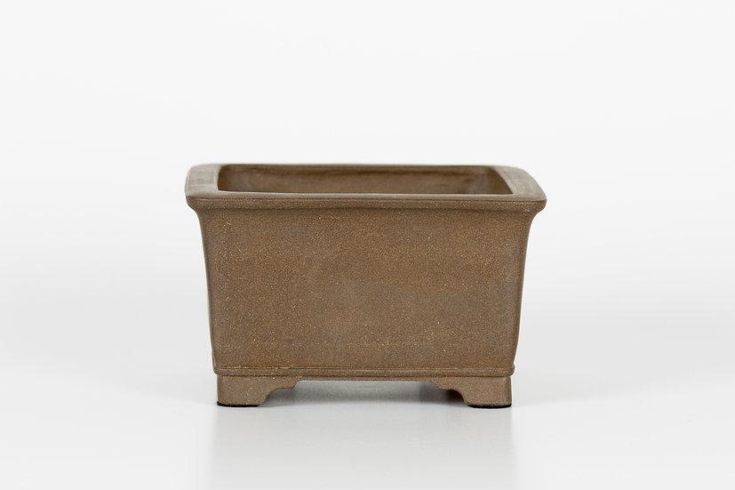 Ryuen Square Pot