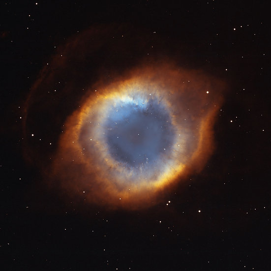 Nearby Helilx Nebula- Contact for size/prices