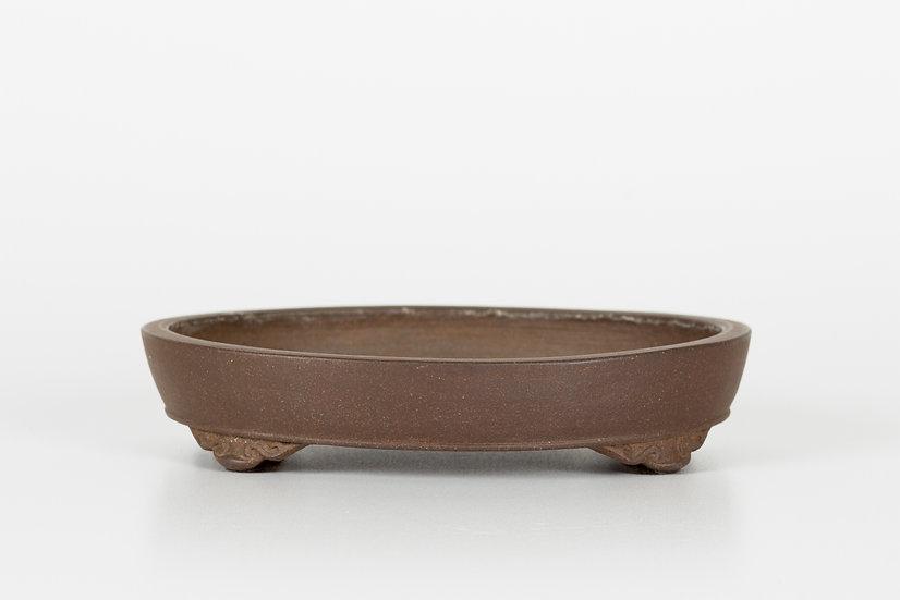 Ryuen Oval Pot