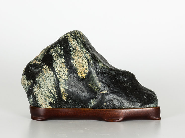 Cache Creek Mountain Stone