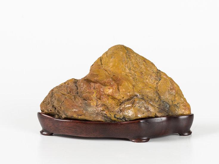Black Butte Mountain Stone