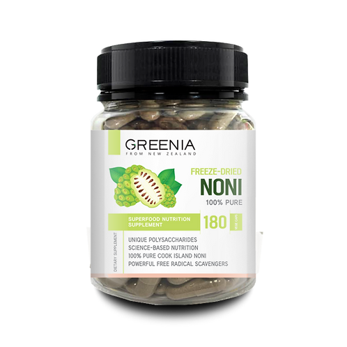 NONI 'FOR WEIGHT MANAGEMENT' 120 CAPSULES