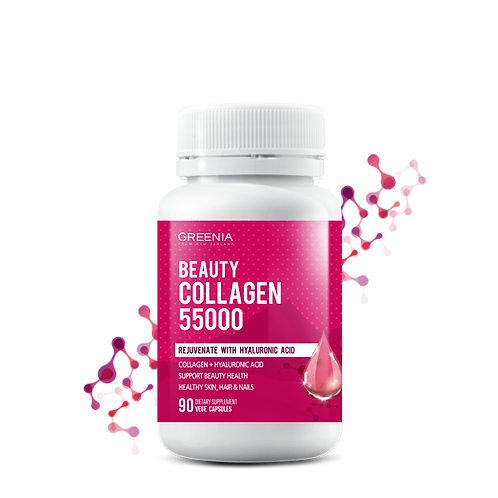 BIO-ACTIVE COLLAGEN 5500MG 'BEAUTY & ANTI-AGING' 90 CAPSULES