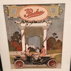 Classic Cars 1900's