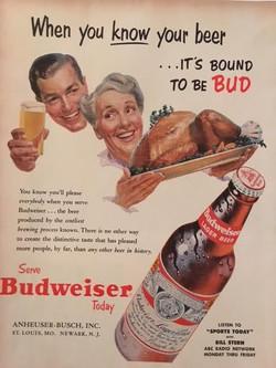 Popular Beer Brand Ads