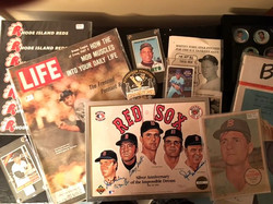 Sports Cards and Collectibles