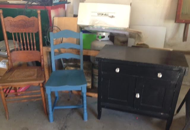Great Vintage furniture