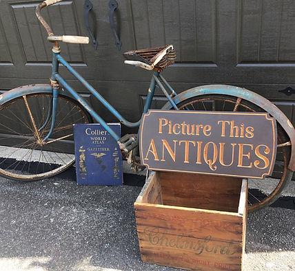PTA Vintage Shope
