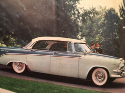 Classic Car Ads and promos