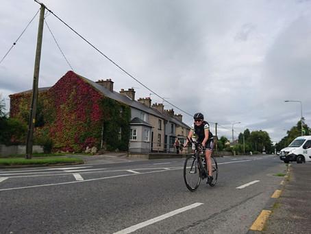 Race Around Ireland: Zwischen Tief und Himmelhoch