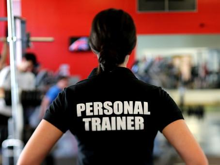 Herzlich Willkommen bei der sichersten Dienstleistung der Welt! - exklusives Personal Training 1:1!