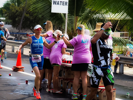 Ironman Hawaii: Manchmal steckt man einfach nicht drin