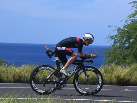 Athletenbericht: Mein Weg zur Weltmeisterschaft nach Kona, Hawaii